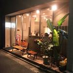 70693752 - 虎ノ門駅から徒歩5分。ビルの隙間から東京タワーが…