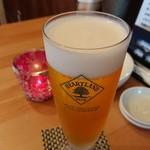 Shrimp Dining EBIZO kashiwa -