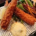 Shrimp Dining EBIZO kashiwa - 海老フライ(小)