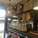 goodman coffee -