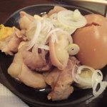 秋元屋 桜台店 - 煮込み