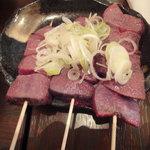 秋元屋 桜台店 - 半焼きちれ