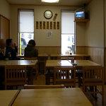 肉汁うどん青柳 - 2011-03-07