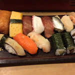 いさ美寿司 -