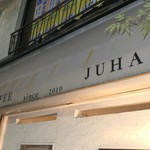 JUHA - 外観