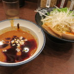 横浜家系ラーメン 大井商店マックス - 料理写真: