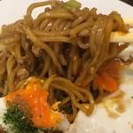 大衆鉄板食堂 栄屋 - 170620火 東京 大衆鉄板食堂栄屋 実食!