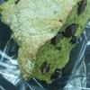 手作りほかふかパン メルシー - 料理写真:抹茶とあずきのスコーン