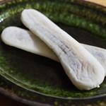 なが餅 笹井屋 - 料理写真:なが餅