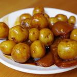 羊香味坊 - 醤香ジャガイモ