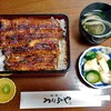 札幌のうなぎや - 料理写真:特うな重(大盛り)