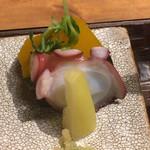 AWOMB西木屋町 - 蛸と南京