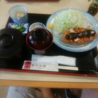 レストラン ひだ小僧 - 料理写真: