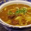 Tsurumaru - 料理写真:カレーうどん