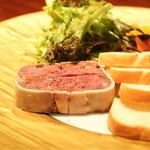 タパス・エ・バール - 猪肉