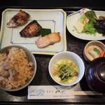 和食処みずの - 料理写真: