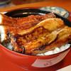 うなぎの美鶴 - 料理写真: