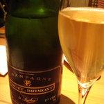 7071127 - このシャンパンは旨かった♪