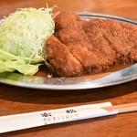 宏松 - 特とんかつライス