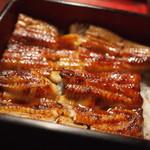 うなちゃん - 料理写真: