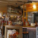 クイーン オブ チキンズ - たまに行くならこんな店は、ヨドバシアキバ8Fレストラン街でオシャレにガッツリランチが楽しめる「クイーン オブ チキンズ ヨドバシAkiba店」です。