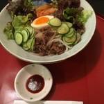 たつみ - 料理写真:盛岡冷麺