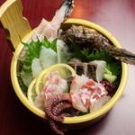 漁師めし 新浜 -
