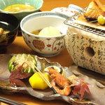 神楽坂 和食 千 - 夜「千」8,000円