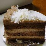 7072492 - チョコレートケーキ