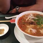 中国料理 東方美人 -