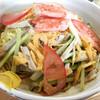 中華料理 龍馬 - 料理写真:冷し中華