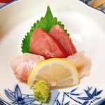 ミキ寿司 - 2017.7.29のコース料理
