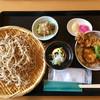 和創旬彩たかぼ - 料理写真:そばランチ