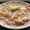 保土ケ谷パーキングエリア(下り線)スナックコーナー - 料理写真:サンマーメン 780円。