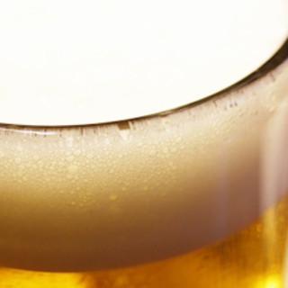 レーベンブロイ樽生ビール