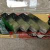 梅丘寿司の美登利総本店 - 料理写真:鯖の棒ずし