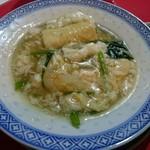 台湾名物料理 青葉 -