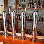 タップタップ - ビールを注ぐヤツ