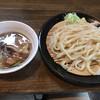 麦屋 - 料理写真:肉汁うどん