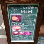 M&M -