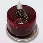 パティスリー ジョネス - 料理写真:さっぽろハスカップフロマージュ(475円)
