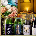 個室和食と日本酒 左衛門 - その他写真: