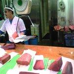 魚幸水産 - マグロ