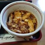 花村 - 蕎麦つゆ(志の田)