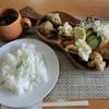 キママカフェ - 料理写真: