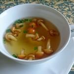 70733484 - スープ