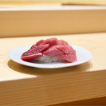 小松 弥助 - 料理写真:☆炙りトロ