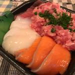 宮崎 丼丸 -