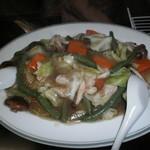 五香居 - 八宝菜(2人前)