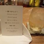 円居 - ハイボール